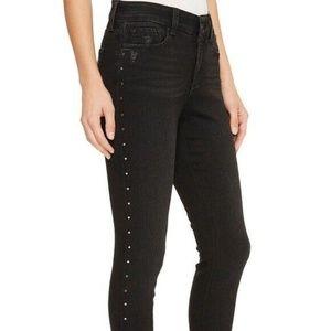 NYDJ Ami Skinny Stud Leggings Jeans